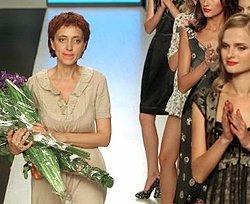 Дизайнер из Закарпатья Виктория Гресь.