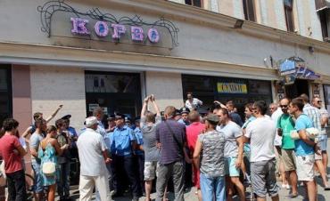 """«Ми зверталися в суд і в правоохоронні органи"""",- каже Марія Поштарь"""