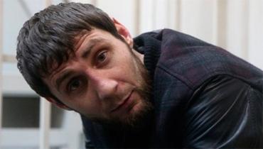 Киллер убивший Немцова