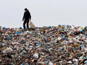 Хустщина — лідер з кількості несанкціонованих сміттєзвалищ на Закарпатті