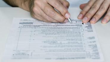 Зміни у податковій декларації