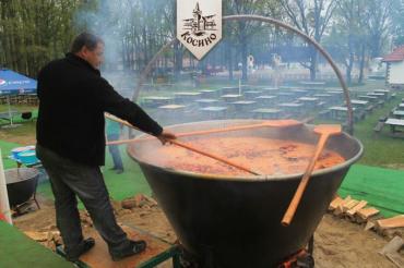 Первый чемпионат по приготовлению бограча планируется провести в Косино