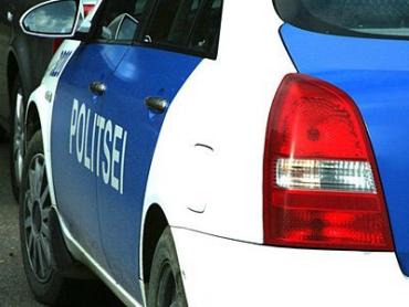 В Ровно микроавтобус врезался в патрульный автомобиль Госавтоинспекции