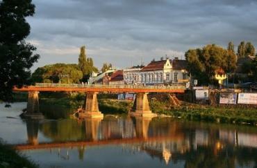 """Ужгород - на 23 месте в списке городов """"для жизни"""""""