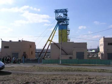 Авария на шахте им. Скочинского (Донецк)