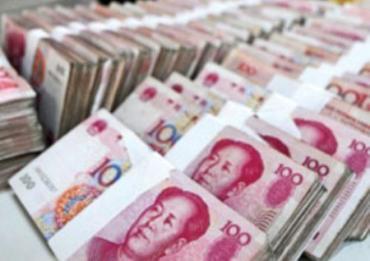 Бедному украинскому правительству Китай даст безвозмездную помощь в размере 25 млн. юаней