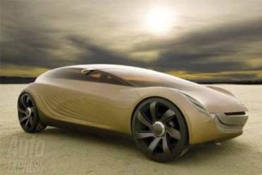 """Mazda запускает в серию """"копейку"""""""