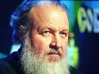 Патриархом Московским и всея Руси стал митрополит Кирилл