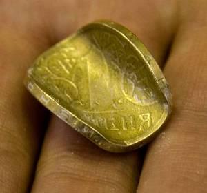 Обвальная девальвация гривни поспособствовала росту металлургии