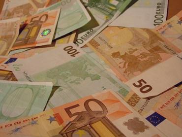 На День Европы в Виннице имеют свою валюту