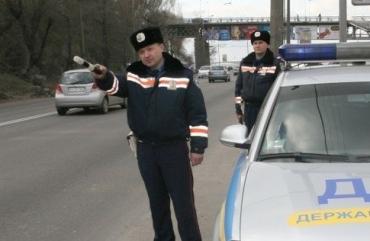 Проверки автобусов начались по Украине