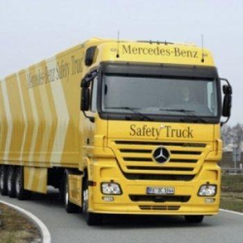 Венгрия проверила 453 украинских камиона