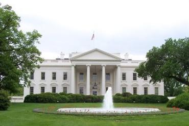 Возле Белого дома в Вашингтоне произошла перестрелка