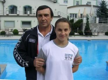 Андрій Федорішко та Єлизавета Бан у списку кращих