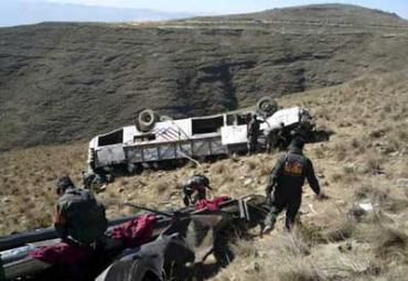 В ДТП погибли 18 человек, еще 22 получили ранения