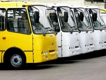 Очікується нове підвищення цін на проїзд