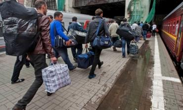 В Польше действуют трудовые лагеря для украинских гастарбайтеров