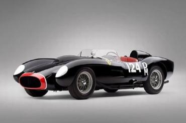 Раритетная Ferrari 250TR 1957 г. - за $12 миллионов