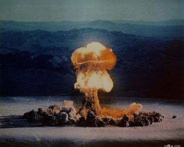 Ядерные испытания в Корее будоражат весь мир