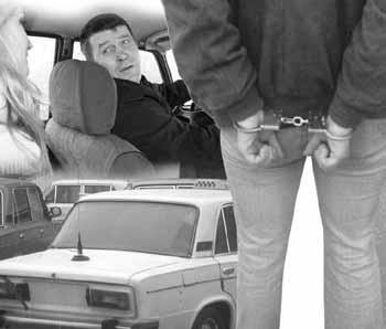 За 5 месяцев убили 5 таксистов на Запорожье
