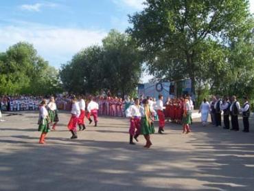 """Праздник """"Тиса - младшая сестра Дуная"""" пройдет в Деловом"""