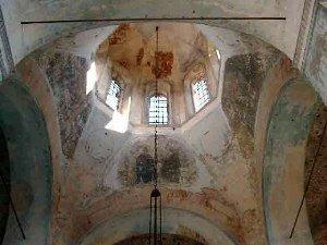 В Цыгановцах освятили церковь