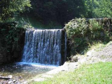 Стоительство малых гидроэлектростанций - чем не альтернативный вид энергии