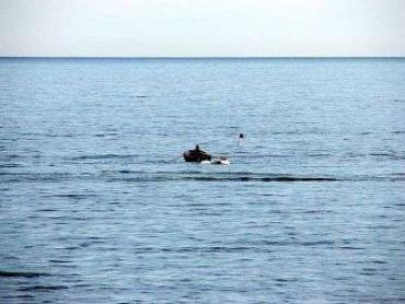 В Крыму всплекс происшествий на воде
