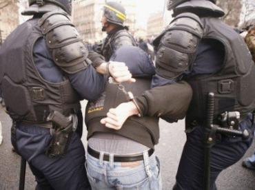 В Чехии арестовали украинских преступников