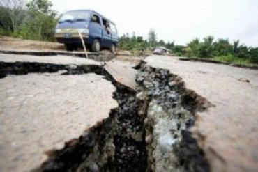 В Молдове землетрясение может произойти в любой день