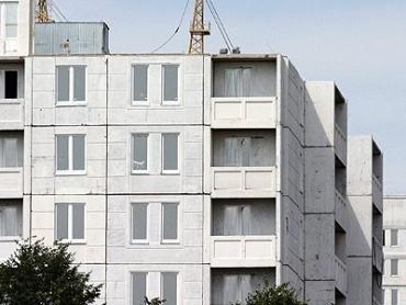 В Ужгороде недвижимость подешевела в 2,5–3 раза