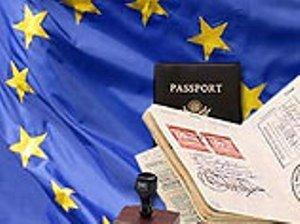 Визовый режим для граждан ЕвроСоюза в Украину?
