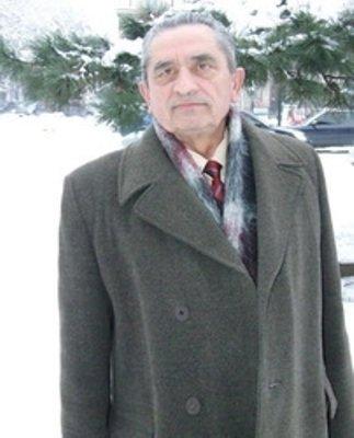 Іван ЛЕНДЄЛ з Мукачево, полковник міліції у відставці