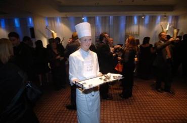 В Закарпатье кулинары уже готовятся к фестивалю