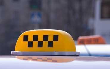 В ГАИ решили избавиться от таксистов-нелегалов