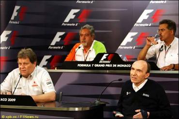 Соперники надеются, что найдут способ удержать Ferrari