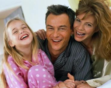 Уровень счастья украинца зависит от благополучия семьи