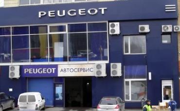 """Крым умудрился подставить представительства Peugeot и """"Ашан"""" в Украине"""