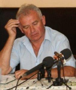 Иван Шиц все-таки привел требуемые аргументы главе ПФЛ