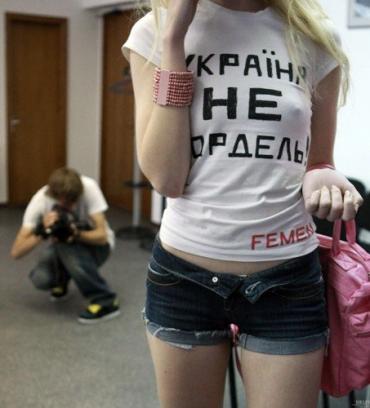 Массажный бордель во Львове закрыли