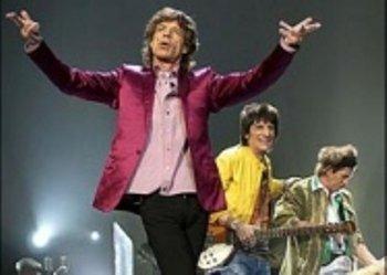 """Рокеры The Rolling Stones возглавили список самых дорогих """"свадебных"""" групп"""