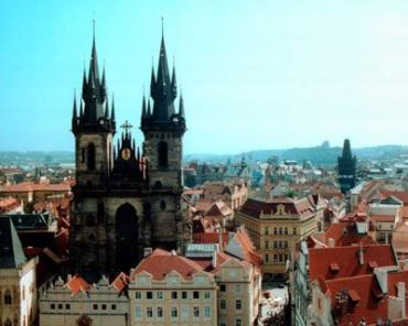 Сегодня между Украиной и Чехией нет проблемных вопросов