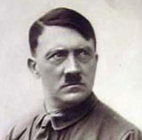 Картины Гитлера, оказывается, пользуются небывалым спросом