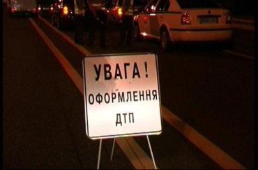 В Одессе автомобиль задавил пешехода