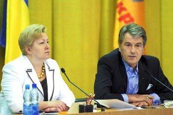 Главой Секретариата президента стала Вера Ульянченко
