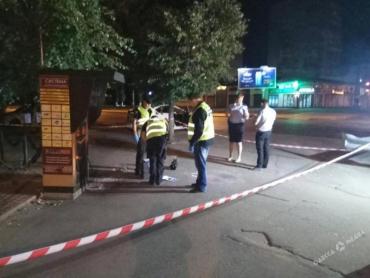 Одесит кинув гранату у натовп: є жертви