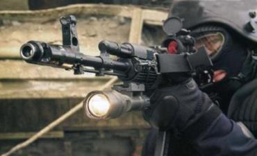 Бандиты отстреливали иностранцев в Белоруссии