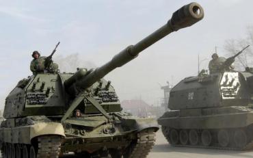 Агрессор сосредоточил значительные силы в районе границы с Сумской областью