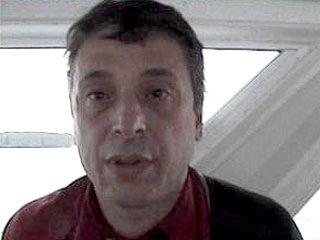 В Греции расстреляли вора в законе, 46-летнего Малхаза Китию (Махонию)