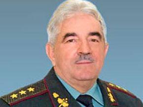 Начальник Генерального штабу ЗСУ Іван Свида